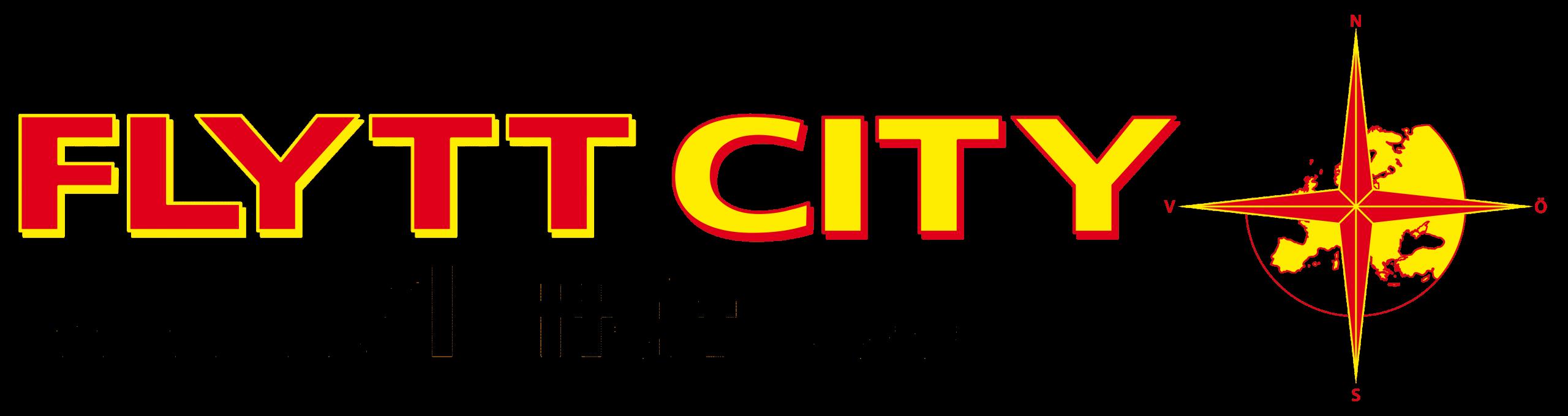 Flyttcity